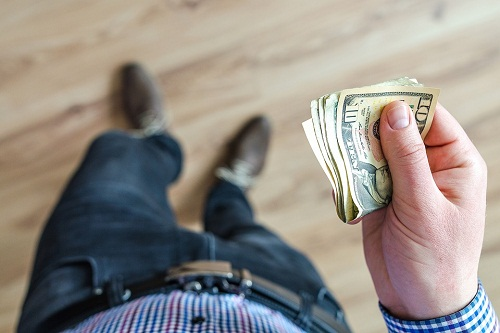 Возьму деньги в долг — объявления