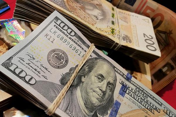Сонник увидеть во сне деньги
