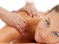 Как правильно делать массаж спины? Фото и видео