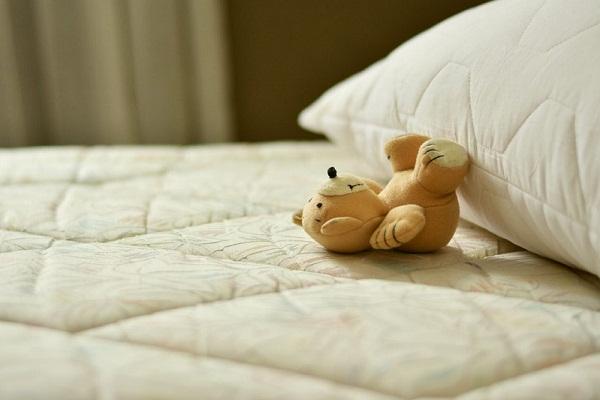 Чем почистить детский матрас в домашних условиях 513