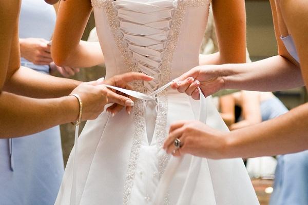 К чему беременной снится собственная свадьба 406