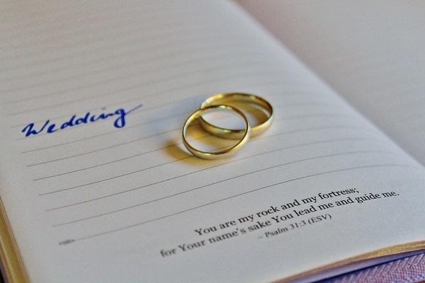 Сонник приснилось обручальное кольцо на пальце