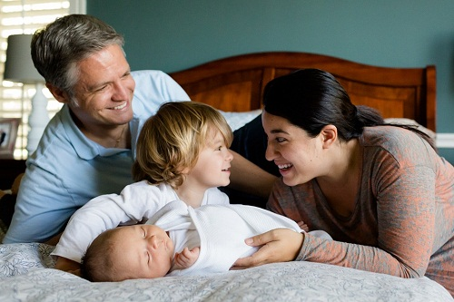 К чему снится рождение ребенка? Сонник - рождение ребенка мальчика или девочки