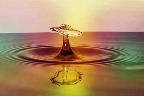 Сонник вода переполняет