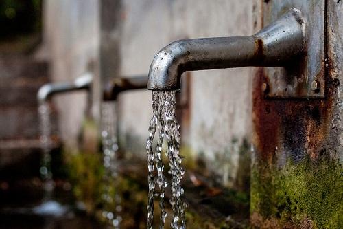 Сонник перейти воду