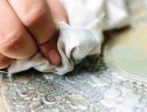 Как почистить серебро в домашних условиях? 11 эффективных методов