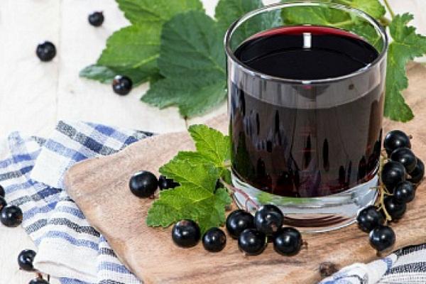 Как сделать вино из компота из смородины 970