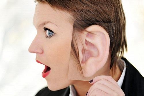 Сонник миллера уши
