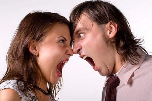Сонник ругаться во сне с женой