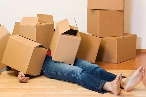 К чему снится переезд? Сонник - переезжать во сне