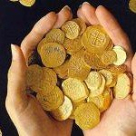 moneti-vo-sne