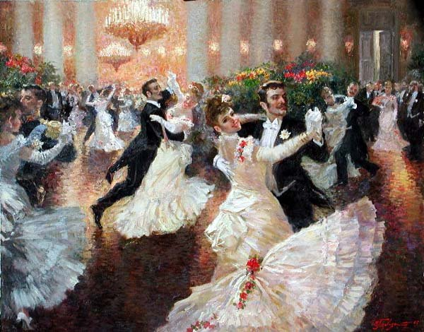 К чему снится танцевать во сне в паре или одному