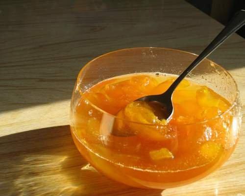 Дынный джем с куркумой и ванилью, пошаговый рецепт с фото
