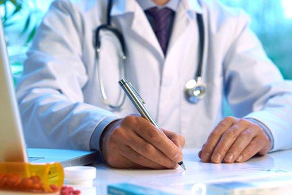 К чему беременной снятся врачи