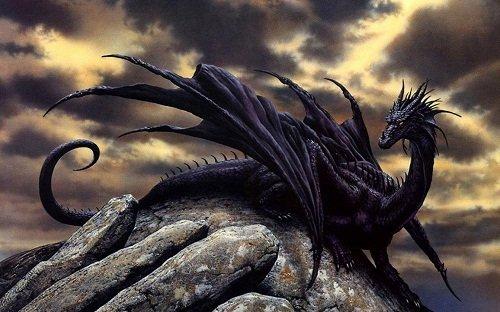 k-chemu-snitsya-drakon 1