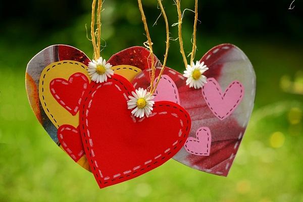 Сонник встретить любовь || Сонник встретить любовь