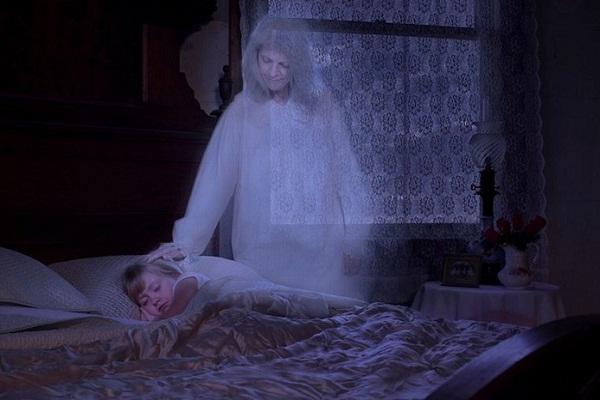 толкование сна видеть себя умершим