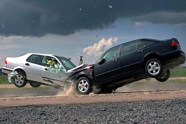 Страшная авария сонник
