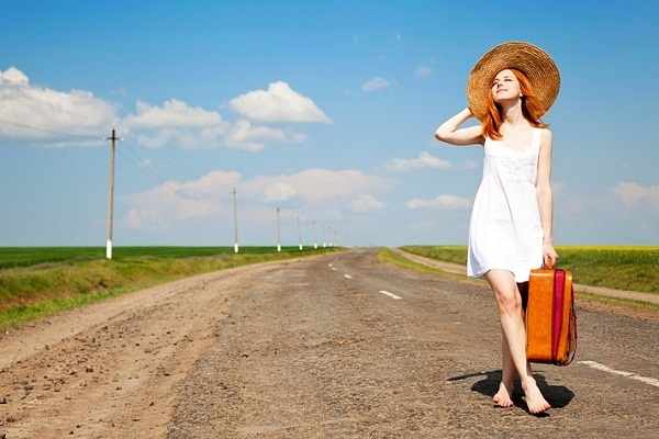 Сонник люди идут по дороге