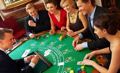 К чему снится играть в казино и выигрывать чародейки карты играть