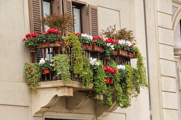 Балкон сонник значение