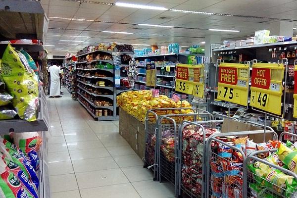 Сонник магазин продуктов