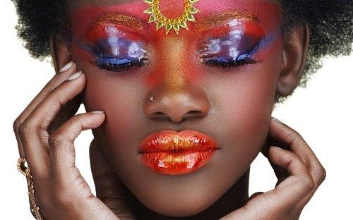 макияж снятся к чему