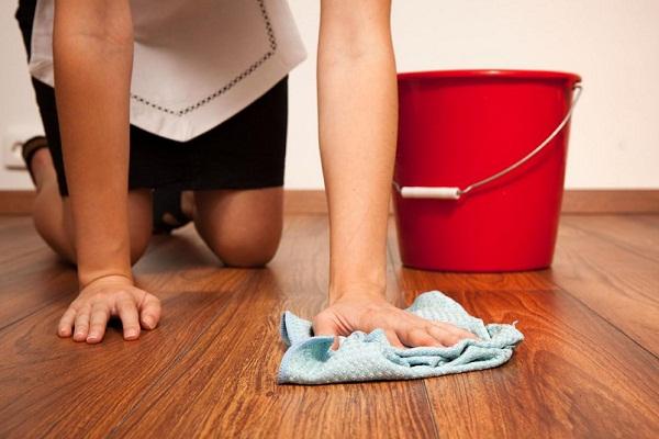 К чему снится мыть полы? Сонник