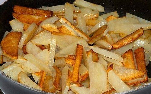 К чему снится перебирать картошку во сне