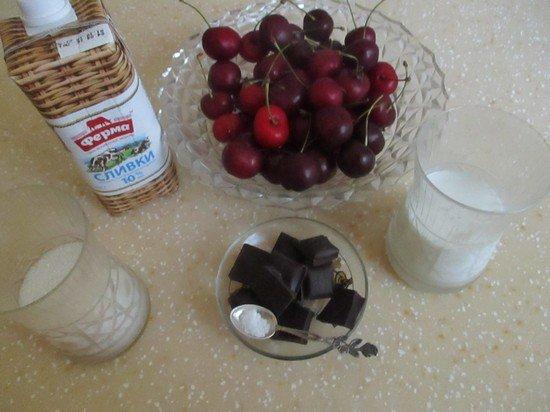Домашнее мороженое - 15 лучших пошаговых фото рецептов