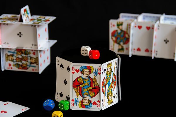 Сонник карты игральные видеть