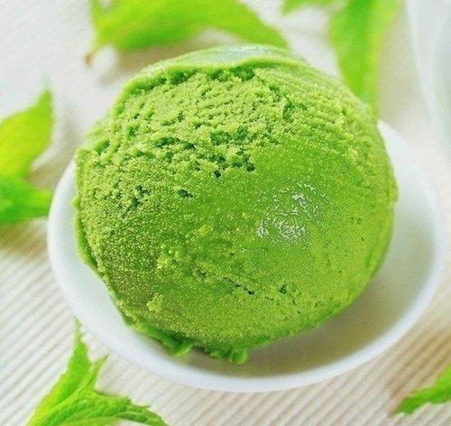 Фруктовое мороженое домашнее