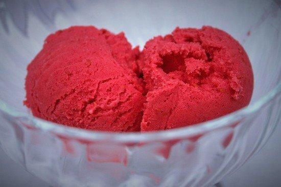 Мороженое простой рецепт