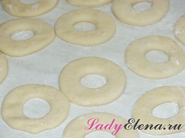 Как сделать симпатичные пончики с мордашками выдр