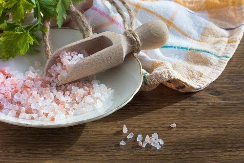 На сонник соль дороге
