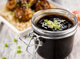 как приготовить грузинский соус из алычи на зиму
