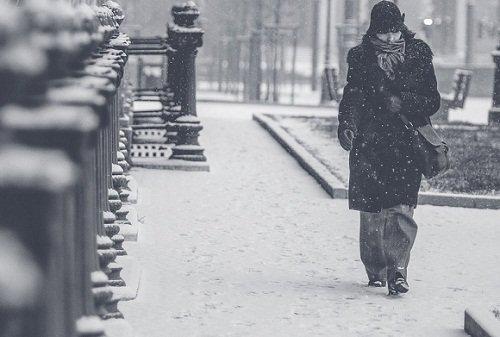 k-chemu-snitsya-snegopad 1