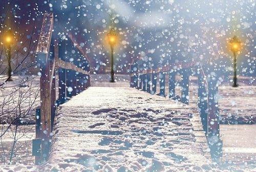 k-chemu-snitsya-snegopad