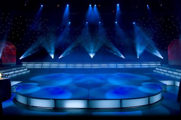 Сонник выступать на сцене перед зрительным залом