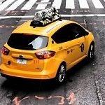 k-chemu-snitsya-taksi 1