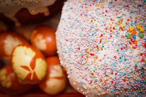 Пасхальный кулич - 15 вкусных фото рецепта кулича на Пасху