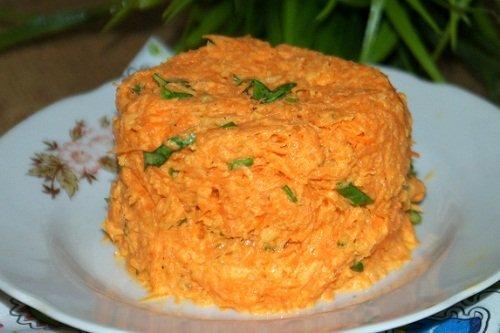 salat-s-morkovyu 7