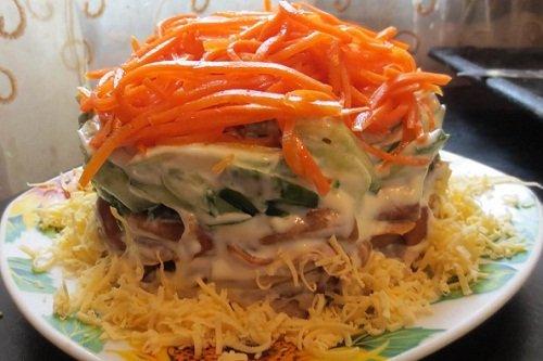 salat-s-morkovyu 9