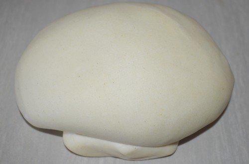 Тесто на торт наполеон на воде