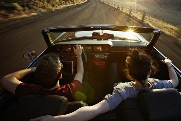 К чему снится – ехать на машине, сонник – ехать на машине во сне