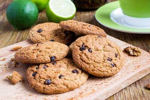 Рецепты овсяного печенья в домашних условиях пошагово простые 101