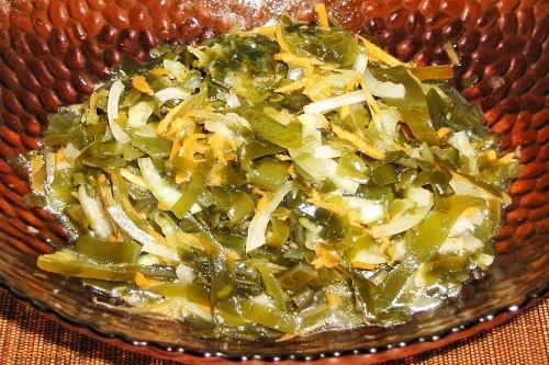 salat-iz-morskoj-kapusty 2
