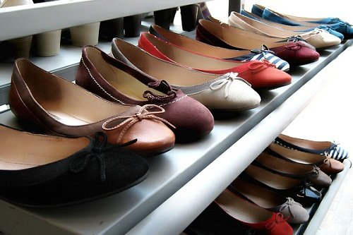k-chemu-snitsya-mnogo-obuvi 3