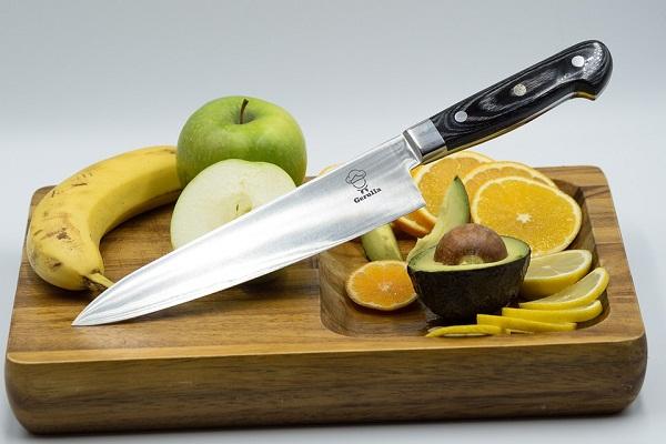 Соннике что означает ножи во сне