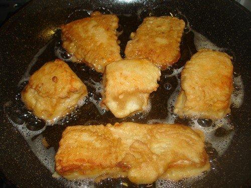 Вафли толстые в вафельнице рецепт пошагово